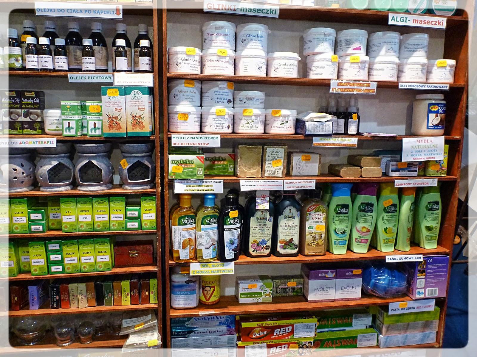 Relacja z Targów Medycyny Naturalnej i Kosmetyki