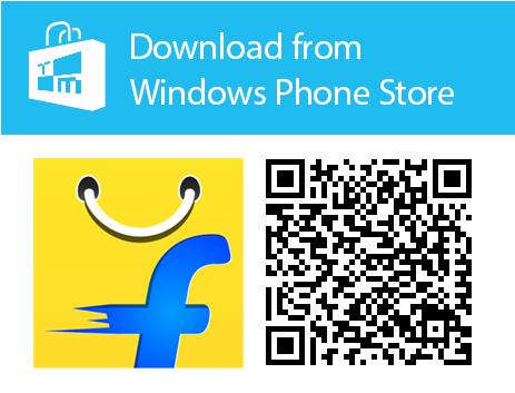 qr code flipkart windows phone
