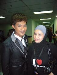With Izwan Pilus