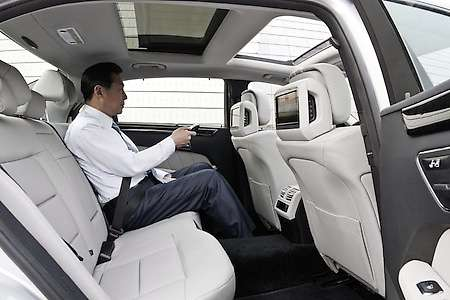 limousine taxi monaco