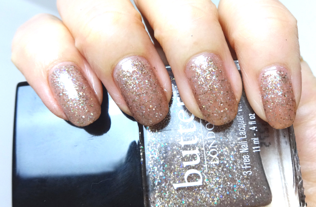 Lucy In The Sky NOTD