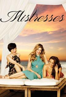 Mistresses – Todas as Temporadas – Dublado / Legendado