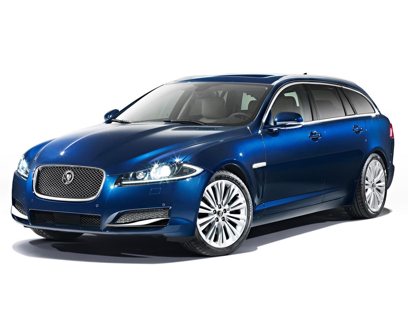 Jaguar Xf Sportbrake Autooonline Magazine