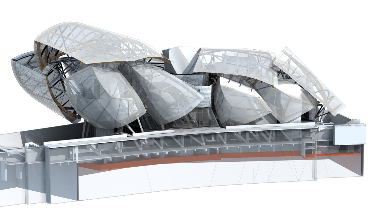 A F A S I A Frank Gehry