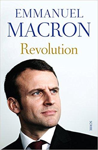 "Emmanuel Macron ""Rovolution"" (2017)"