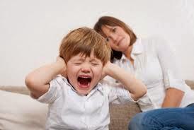 Cara Mengatasi Anak Yang Suka Mengamuk