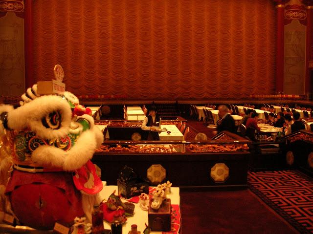 ristorante xian
