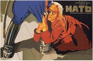 La madre, de Máximo Gorki