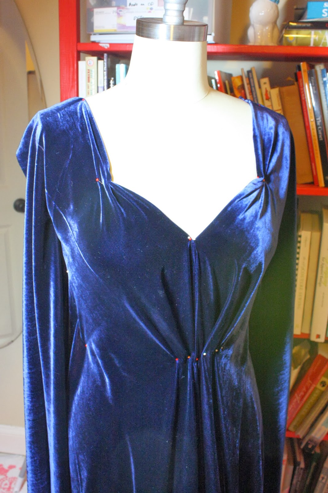 Gertie's New Blog for Better Sewing: Dress Form Review (with ...