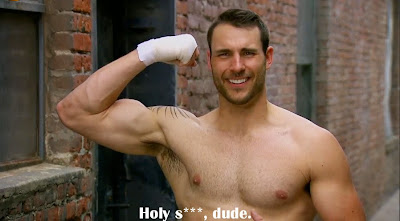 Ben Z The Bachelorette Season 11 Episode Two Recap