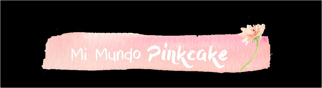Mi mundo pinkcake