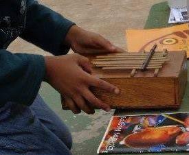 Projeto Cultura AfroIndígena nas Escolas