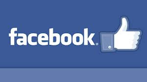"Please ""Like"" on Facebook"