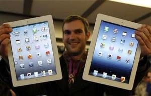 5 Komputer Tablet Pesaing Ipad [ www.BlogApaAja.com ]