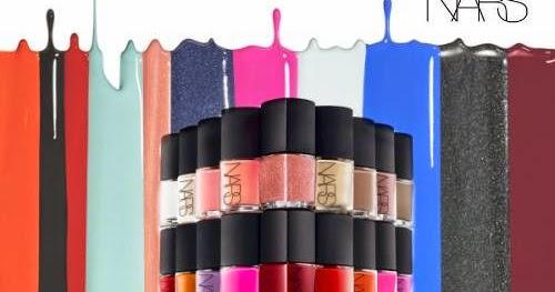 The Makeup Examiner Nars Nails Reformulated