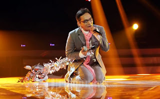 Download Lagu Isa Raja - It Will Rain Konser Super X