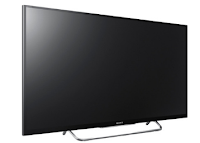 Buy Sony KDL-50W900B 3D Smart Full HD TV, black at Rs. 79,555 : Buytoearn