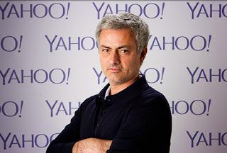 Mourinho commentera la Coupe du Monde 2014 sur Yahoo Sport
