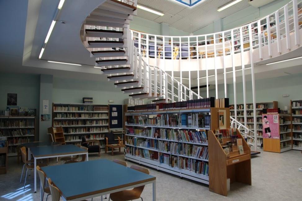 La Biblioteca municipal y salas de estudio adejeras permanecerán abiertas en las fiestas navideñas