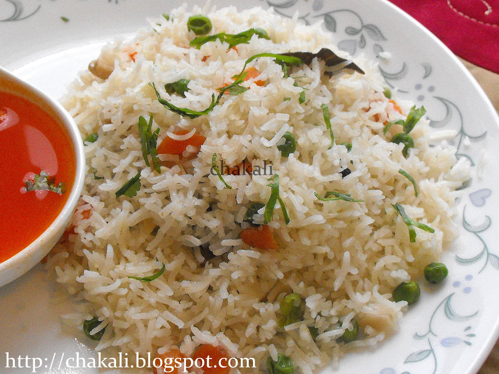 vegetable pulao, pulav recipe, how to make vegetable pulao