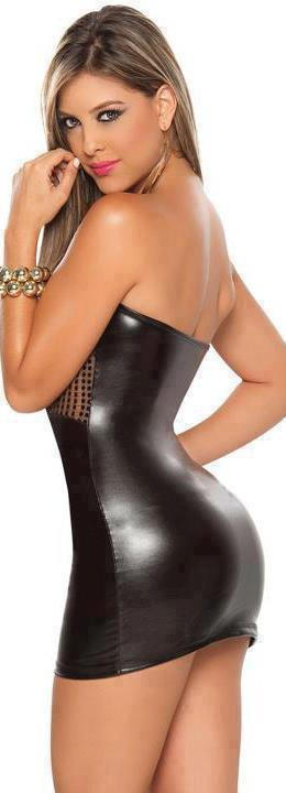 Women tight dresses in sexy
