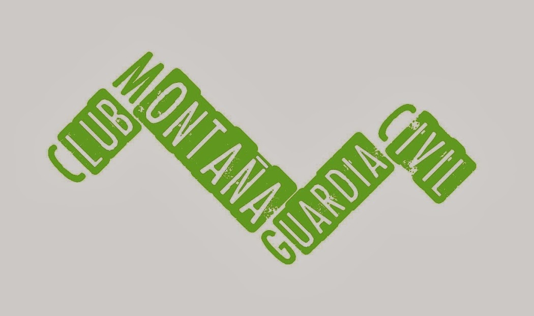 CLUB MONTAÑA GUARDIA CIVIL
