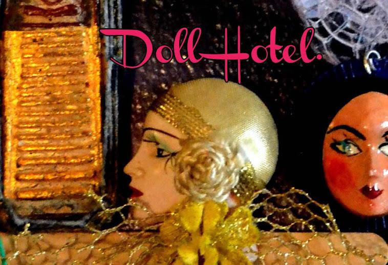 Doll Hotel