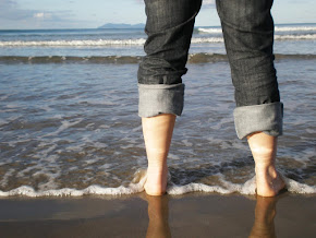 Mi tierra es el mar.