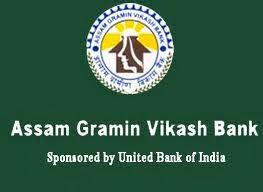 Assam Gramin Vikash Bank Recruitment Apply Online 2014
