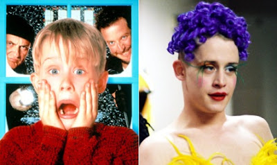 Macaulay Culkin es gay?