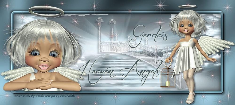 Gerdas Poser Angels