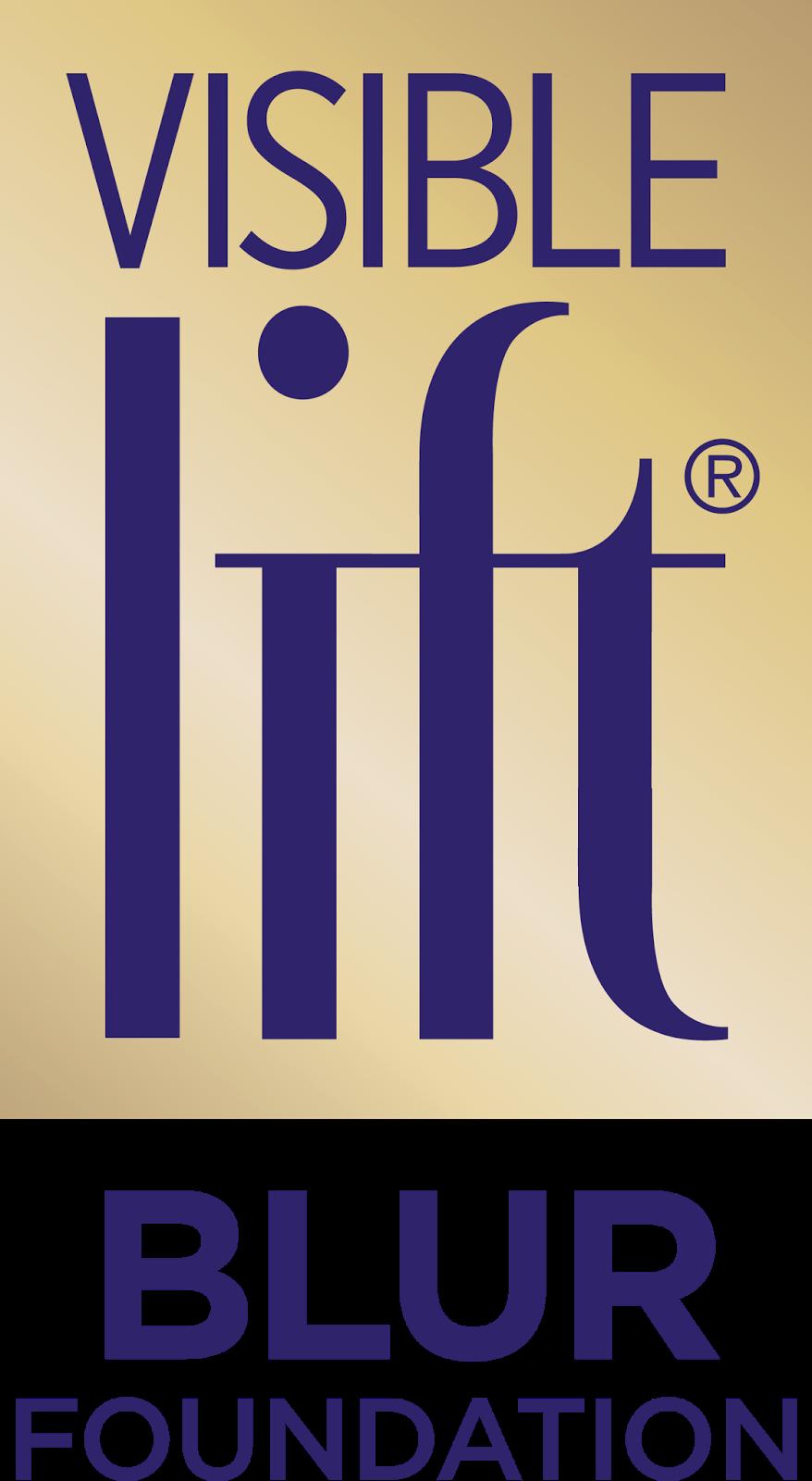 L'Oréal Paris Visible Lift Blur Foundation Logo