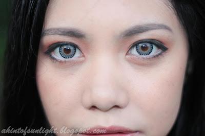Dolly Eye Cookie Grey