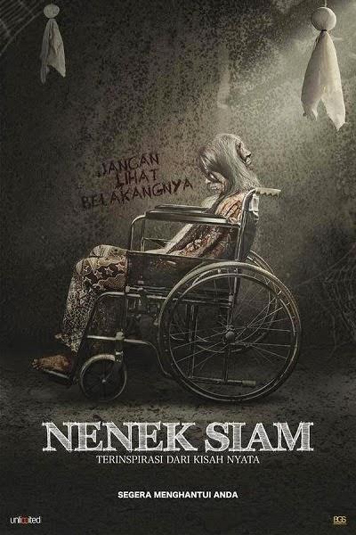 Film Nenek Siam 2015 di Bioskop