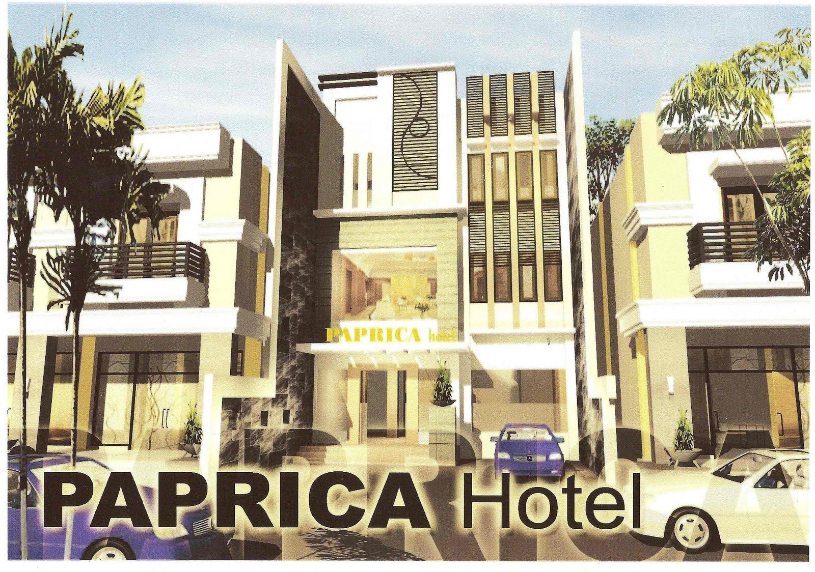 Hotel Paprica 1 Paprica Hotel