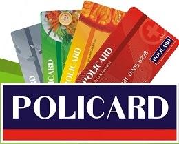 Solicitar Cartão Policard