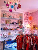 Billeder af butikken