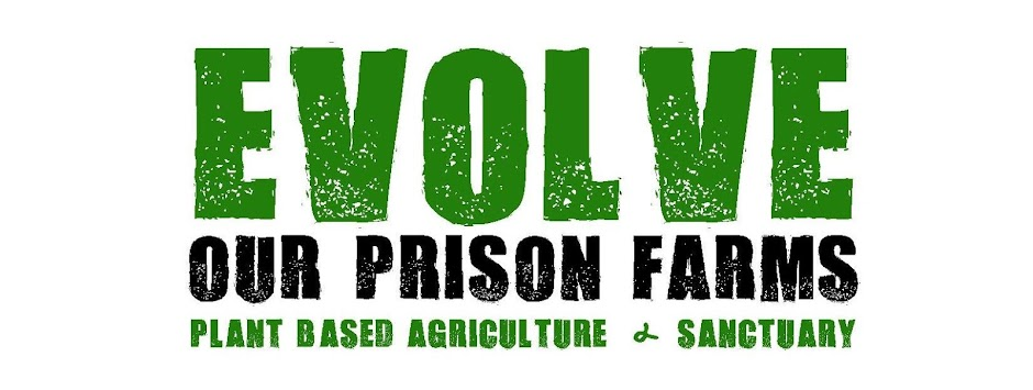 Evolve Our Prison Farms