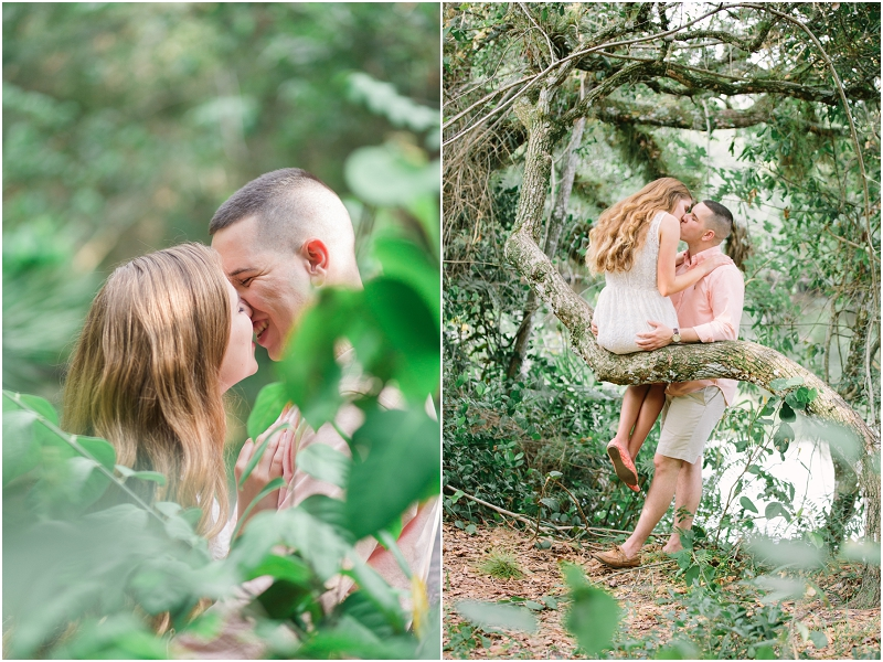 best south florida engagement photos