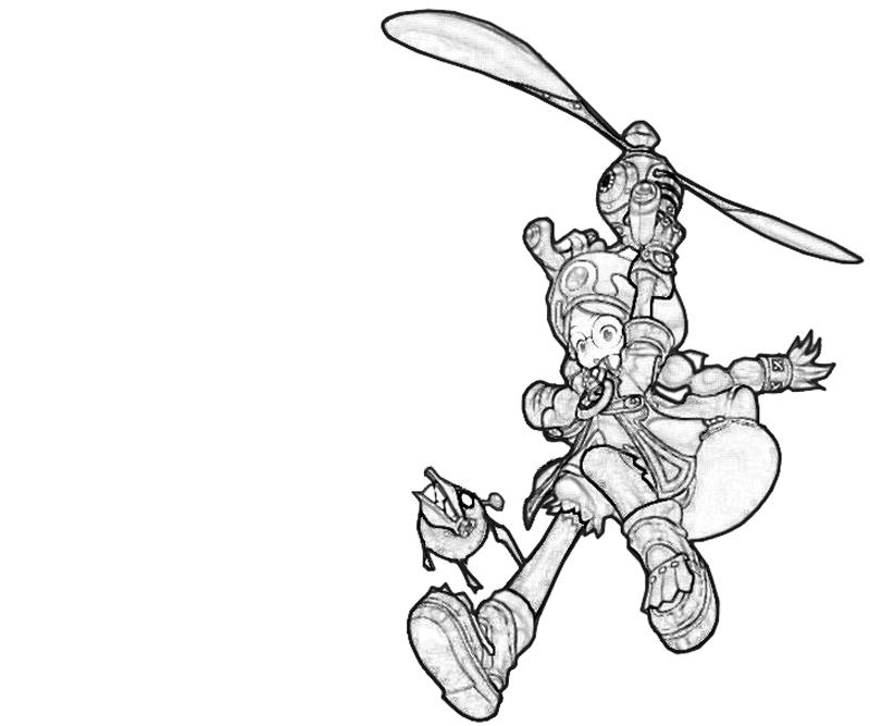 engineer-fly-coloring-pages