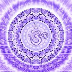 Mandala Registros Akásicos-Tercer Ojo