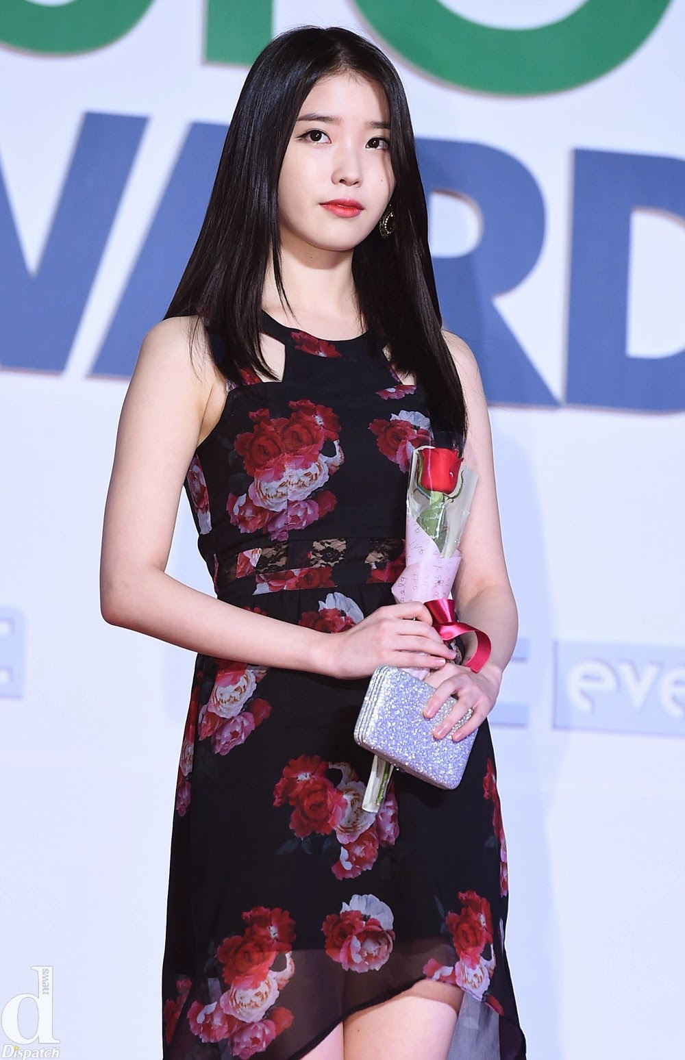 IU 2014 Melon Music Awards
