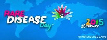 28 de febrero. Día Mundial de las Enfermedades Raras