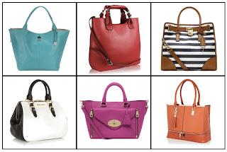 Tote Bags | Via Mazzini Blog