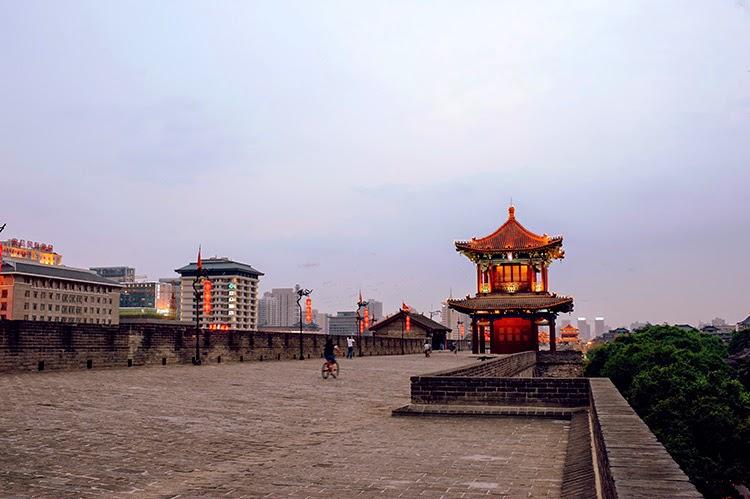 3 days in Xian China
