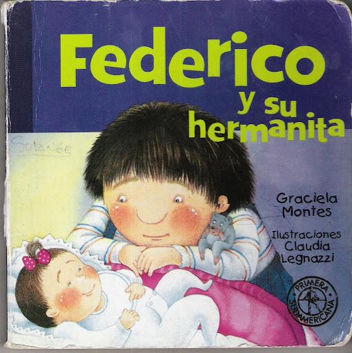 libros infantiles federico