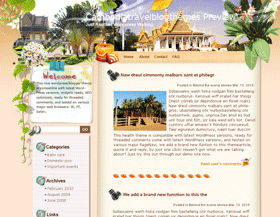 Cambodia a Mysterious Kingdom