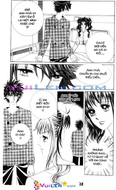 Say Say Say Chapter 7 - Trang 27