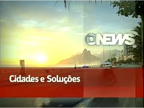 Cidades e Soluções - NEWS