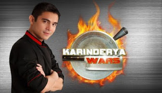 Karinderya Wars - 22 May 2013
